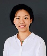 Photo Gina YJ JIANGnbsp for HKBIO